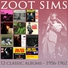 Zoot Sims And His Orchestra - Recado Bossa Nova (Part.1)