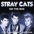 Stray Cats - Rock This Town (Live from the American Music Awards, 1981)