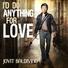 Jovit Baldivino - I Can Wait Forever