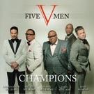 Five V Men - Trust God