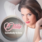 OTILIA - SOMEBODY TO LOVE (lounge-hall 'GAMBIT', Lenina. 106)
