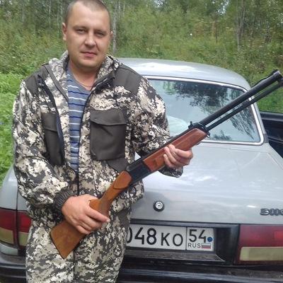 Василий Карпетченко