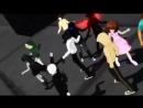 Танец крипипасты (2)