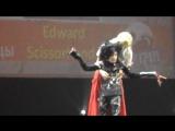 Валерий - Эдвард руки-ножницы (&ltEdward Scissorhands&gt)