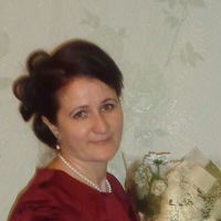 Гульсина Сагдиева