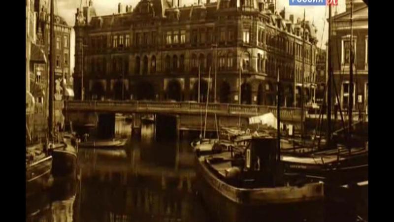 Голландские берега (2013) (4 серия)