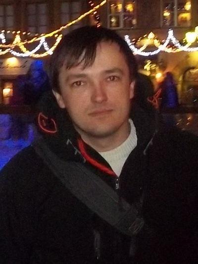 Виктор Святский