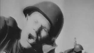 Кино идет – Воюет взвод - Песня о Великой Победе 1945