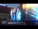 Delia-Nu pot sa cred ca m-ai uitat Media music awards 2013