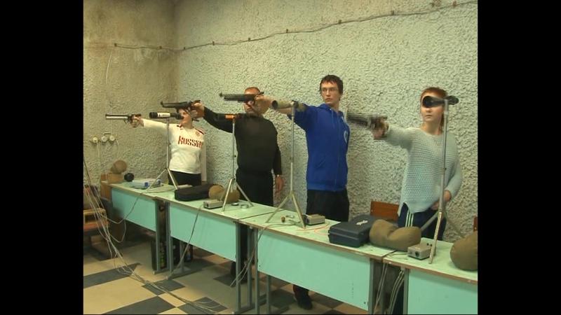 Протвинские стрелки стали лучшими по итогам прошедшего в наукограде турнира.