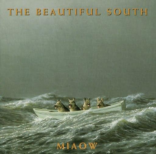 The Beautiful South альбом Miaow