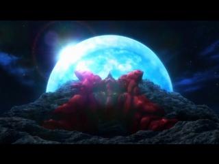 Gundam Twilight Axis -Akaki Zanei- PV
