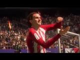 FIFA 18 трейлер Gamescom 2017