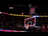 LeBron James game 2 cleveland cavaliers vs orlando magic buzzer beater may 22nd 2009