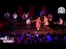 The Swing Godfathers_ Max Pitruzzella  Dasha Chupurkina with The Hot Sugar Band