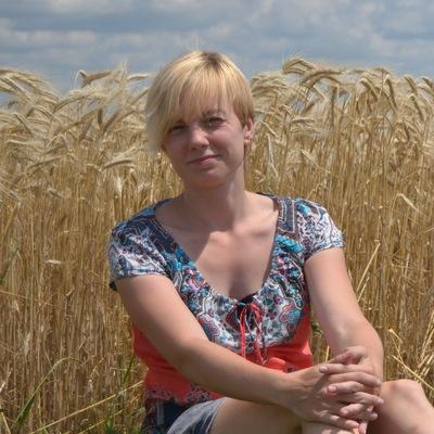 Лиза Роменская