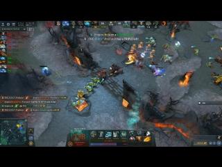 Rampage by Kuku @ Empire vs TNC Pro Team