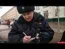 Как поймать нарушителя порядка с помощью полиции.