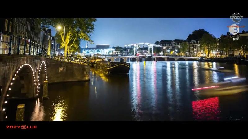 F.G. Noise vs Andrew Manning - Amsterdam (Original Mix)