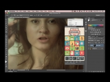 Retouching with Beauty Retouch Kit and Alien Skin Exposure