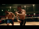 Неоспоримый 4 1-ый бой Юрия Бойки в клубе у Зурапа