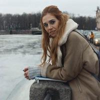Ирина Шестуа