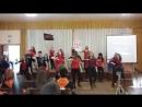 Танец с Визитки КТД2017