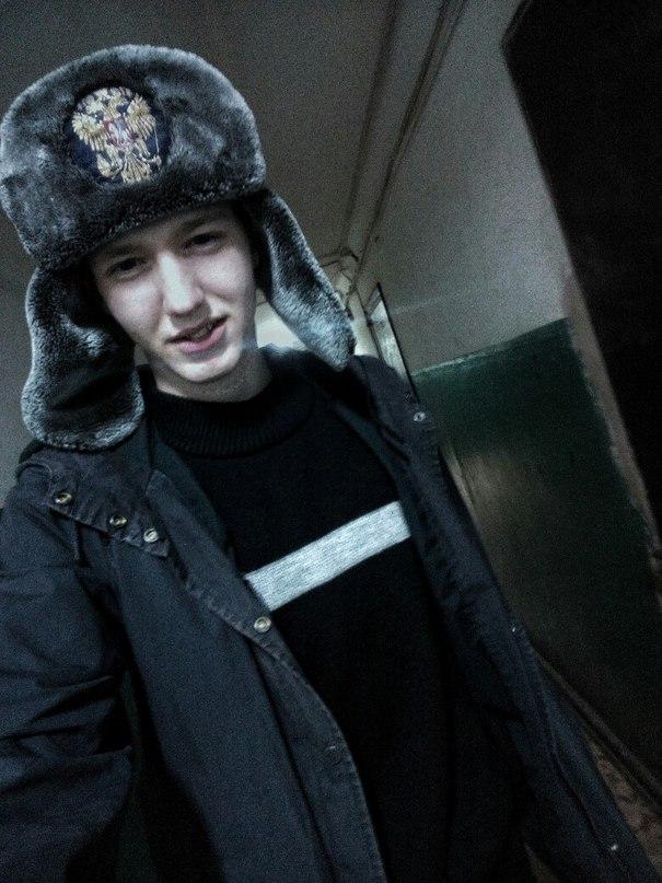 Danil Shnaider | Барнаул