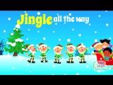 Jingle Bells ¦ Super Simple Songs