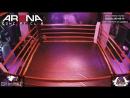 Бойцовский клуб АРЕНА ARENA FIGHT - турнир ММА — live