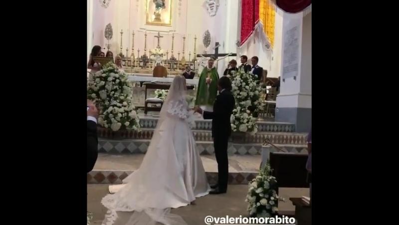 Модель Victoria's Secret Вита Сидоркина вышла замуж за итальянского миллионера