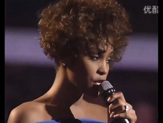 Whitney Houston - Greatest Love Of All HD (Live at Welcome Home Heroes 1991)