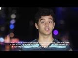 Шоу OVO от Cirque du Soleil: Кайл Крэгл | Эквилибр