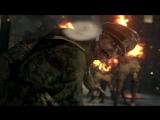 Зомби-нацисты в новом трейлере Call of Duty: WWIIРелиз 3 ноября