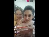 25.01.2017 Insta Live Farah Zeynep Abdullah