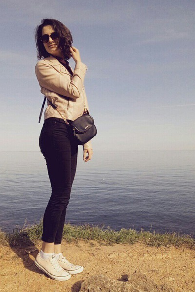 Аня Слободян