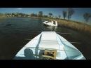 Тест камеры SJ4000 на аэроглиссерах - 25.03.15г.