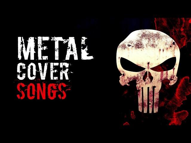 All About Us (tatu metal cover)