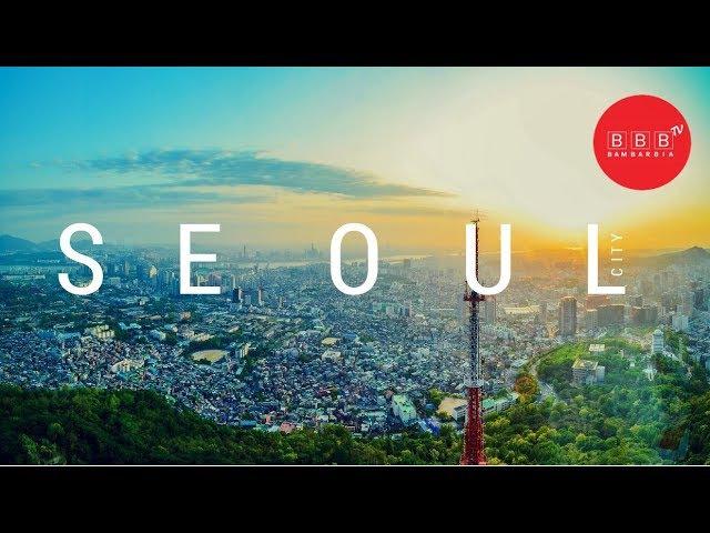 Південна Корея, Сеул та інші міста - відгуки | Южная Корея - отзывы о туре
