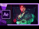 Motion Tracking in After Effects (Sci-Fi Interface)   Cinecom