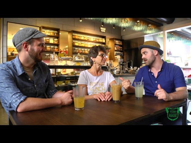 The Vegan Roadie S01E01 (Ann Arbor, MI)