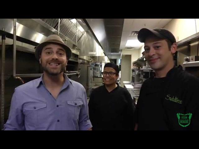The Vegan Roadie S01E02 (Fort Lauderdale, FL)