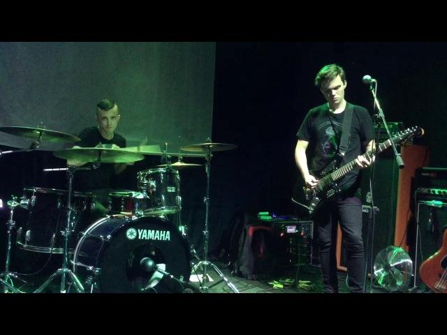 Full Of Fucking Snakes - Jam1 (live ModelT 11.07.17)