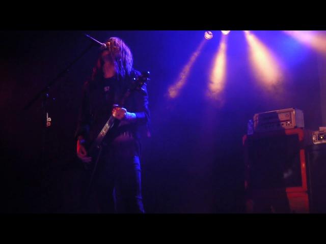 Monolord - Empress Rising @ Desertfest Belgium 2017