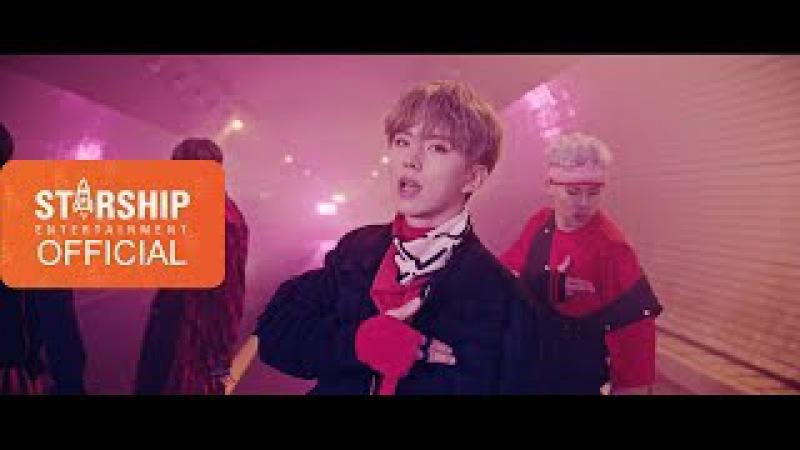 [Performance MV] 몬스타엑스(MONSTA X) - DRAMARAMA