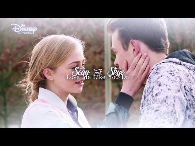 Sean Skye   Love Me Like You Do [02x1]