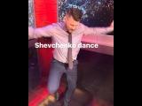 Майкл Биспинг танцует лезгинку | VMMA.RU