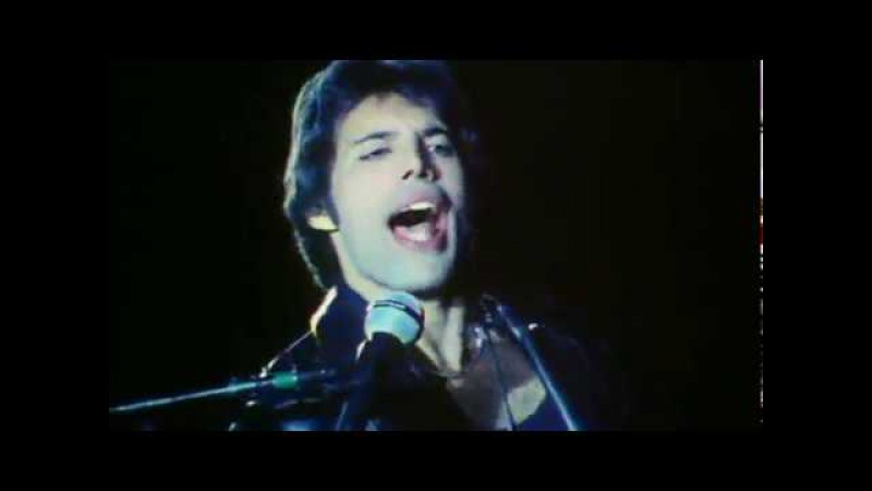Queen - Dont Stop Me Now (перевод песни)