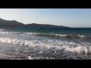 Крит 2017. День 2. Отдых на море, Прогулка по Амударе