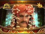 Andana Ahasata Wela Handana Ahasata Welaa Hiru TV Jodha Akbar Theme Song - Uresha &amp Viraj